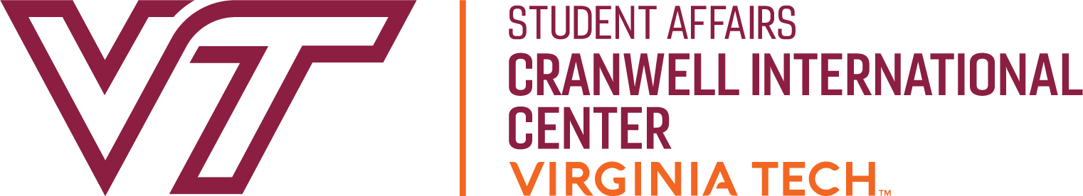 Cranwell International center Logo